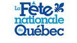 Fête nationale du Québec sur les Plaines.