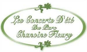 Les Concerts d'été du Parc Chanoine-Fleury