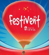 La prévente des billets et passeports de la 30e édition de Festivent Ville de Lévis débute dès demain, jeudi 7 juin.