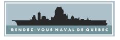 Le Rendez-vous naval de Québec
