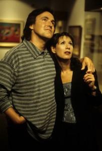 Guy A. Lepage et Sylvie Léonard,