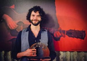 ALEXANDRE POULIN remporte le prix Guy Bel