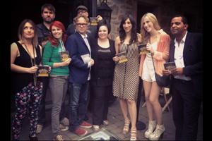 Les artistes qui participent à l'album Fab Forever !