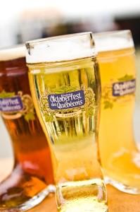 L'Oktoberfest des Québécois dévoile ses bières officielles de l'édition 2012!