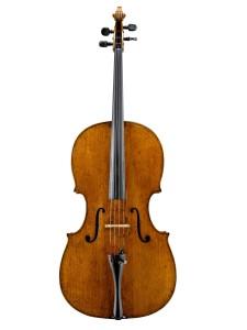 violoncelle Joannes Franciscus Celoniatus Newland
