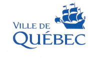 Période d'inscriptions au Prix Ville de Québec