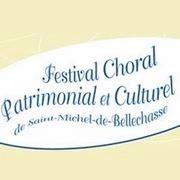 Festival choral de Saint-Michel-de-Bellechasse