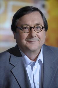 Raymond Saint-Pierre dans le cadre de ZONE DOC, le vendredi 15 juin à 21 h.