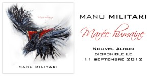 album de Manu Militari