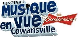 Le Festival Musique en Vue Budweiser de Cowansville du 18 au 21 juillet 2012