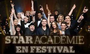 Star Académie au Mondial des Culture lundi 9 juillet à 21 h 30