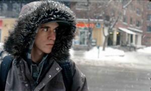 Le producteur Paul Barbeau réalise son premier long métrage, Après la neige