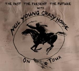 Neil Young & Crazy Horse / 23 novembre 2012 / Centre Bell