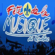 La Fête de la musique de Québec