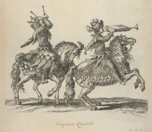 Le Carroussel du Roy: Un grand ballet équestre sur les quais du Vieux-Port