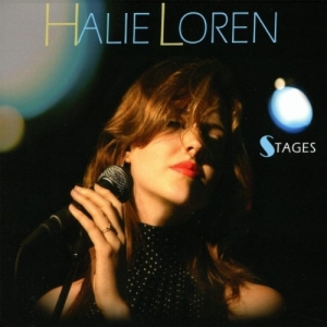 Halie Loren -  Stages