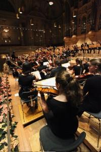 L'Orchestre Académique de Zurich