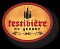 3e édition du Festibière de Québec du 16 au 19 août!