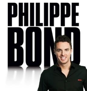 Philippe Bond -  5 avril 2013 / Théâtre du Centre Bell