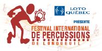Bilan: Festival international de percussions de Longueuil