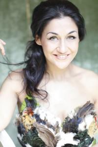 soprano grecque Myrto Papatanasiu.