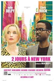 2 DAYS IN NEW YORK de Julie Delpy. À l'affiche dès le 17 août 2012