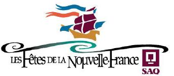 LES FÊTES DE LA NOUVELLE-FRANCE SAQ 2012 :COSTUMES, US ET COUTUMES!