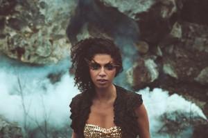 La Bronze, Nadia Essadiqi, a reçu le prix du jury du Meilleur Compositeur