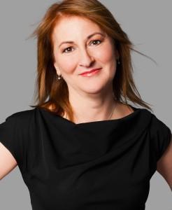 Natalie Larivière nommée vice-présidente exécutive et chef de l'exploitation chez V Interactions