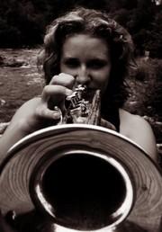 Rachel Therrien Quintet au Festival de jazz Desjardins d'Aylmer