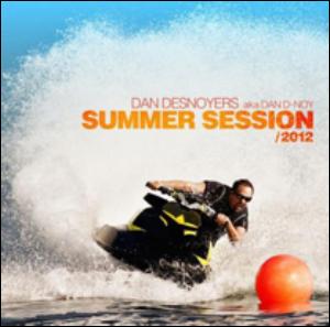 Dan Desnoyers - Summer Session 2012