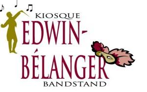 Cette semaine au kiosque Edwin-Bélanger!