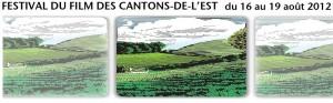 Pascale Bussières porte parole du 2e Festival du Film des Cantons-de-l'Est