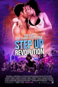 STEP UP REVOLUTION de Scott Speer, à l'affiche dès le 27 juillet