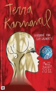 Parade du Terra Karnaval - Festival Juste pour rire