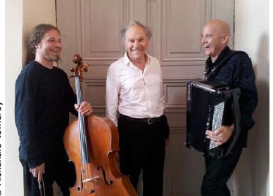 Jacques Prévert, Boris Vian et Robert Desnos