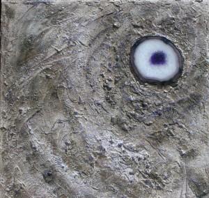 TRÉSORS DE LA TERRE Un premier solo pour NIKOLINA OKUKA à L'espace contemporain