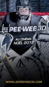 LES PEE-WEE 3D Dévoilement de la pré-bande-annonce