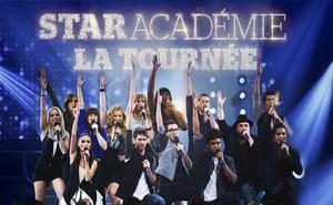 La tournée Star Académie! Soirée spéciale sur Indigo... 21 juillet dès 19h30!