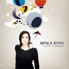 Carnets d'insomie - Natalie Byrns