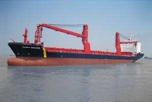 Un 18e navire pour Desgagnés!