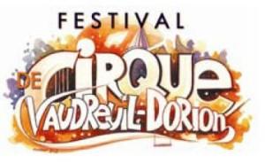 Le 8e Festival de Cirque Vaudreuil-Dorion,