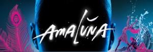 Cirque du Soleil : le Grand Chapiteau d'Amaluna est érigé!
