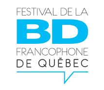 Festival de la bande dessinée francophone de Québec