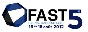 La 5e édition du FAST avec Fanny Bloom, Random Recipe, New Apple Taste et Antoine Corriveau