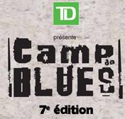 Spectacle des finissants de la 7e édition du Camp de blues