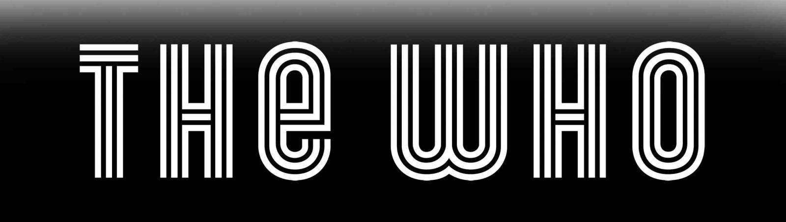 The Who/ 20 novembre 2012 /Centre Bell
