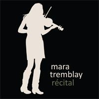 MARA TREMBLAY - Les aurores en vidéoclip