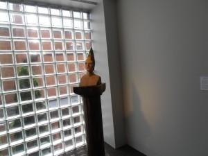 Le buste de Sol (Marc Favreau)