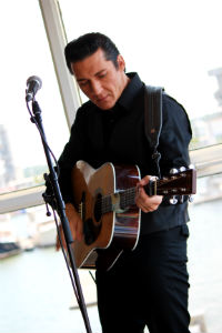 Shawn Barker - Hommage à Johnny Cash